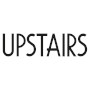 Upstairs logo